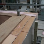 Barratt GreenHouse thermal mass super insulation ©PeterWhite
