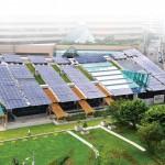 CIC HK Zero Carbon Building 2 ©Arup