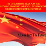 Chinese Twelfth Five Year Plan