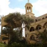 Deir-Al-Surian Library & Archive