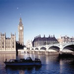 Portcullis House river view ©Hopkins