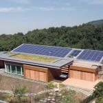 Samsung zero carbon home ©Samsung
