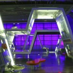 Digitopolis Gallery, Science Museum, London, 2007.